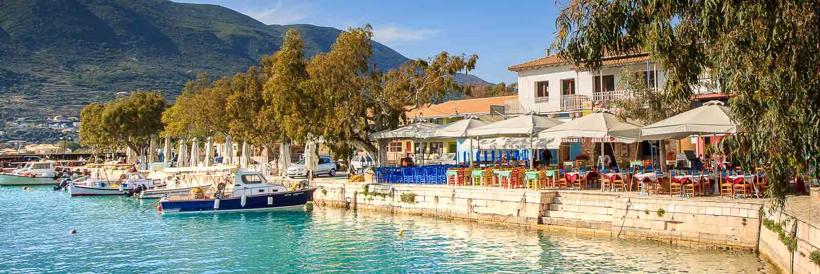 News and Infos from Vasiliki and its island Lefkada
